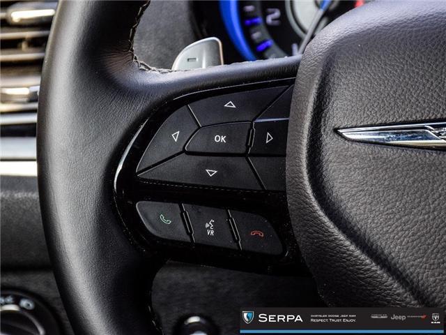 2018 Chrysler 300 S (Stk: P9091) in Toronto - Image 18 of 27
