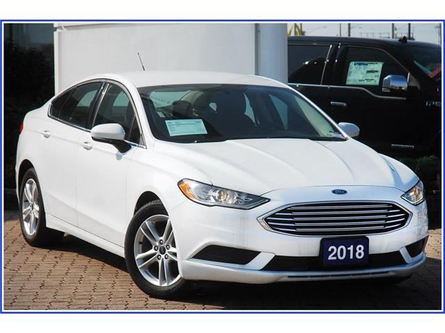 2018 Ford Fusion SE (Stk: 144460R) in Kitchener - Image 2 of 18