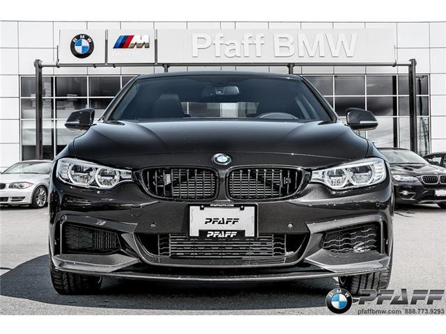 2015 BMW 435i xDrive (Stk: 20402A) in Mississauga - Image 2 of 18