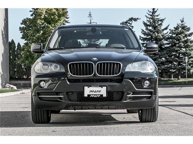 2009 BMW X5 xDrive30i (Stk: U5095A) in Mississauga - Image 2 of 20