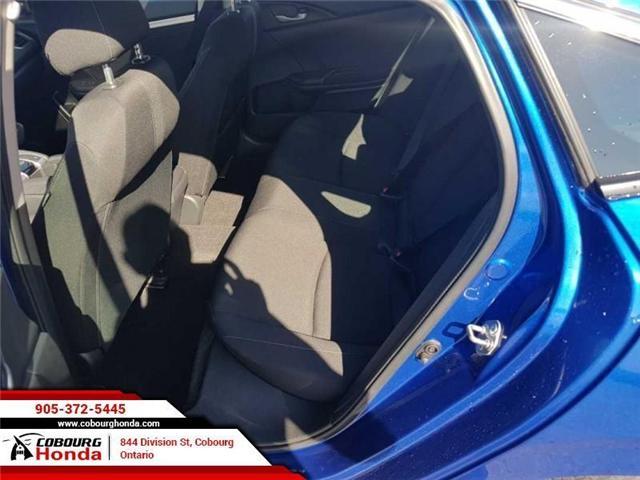 2017 Honda Civic EX-T (Stk: G1717) in Cobourg - Image 13 of 13