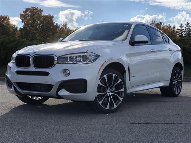 2019 BMW X6 xDrive35i (Stk: B19024) in Barrie - Image 2 of 19