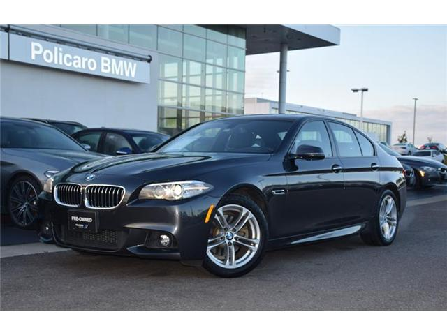 2014 BMW 528i xDrive (Stk: 8C75506A) in Brampton - Image 1 of 14