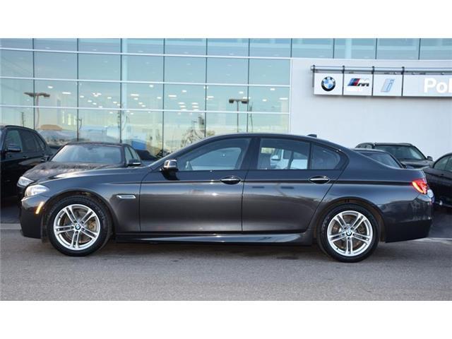 2014 BMW 528i xDrive (Stk: 8C75506A) in Brampton - Image 2 of 14
