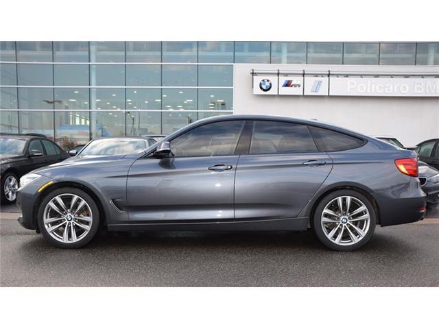 2015 BMW 328i xDrive Gran Turismo (Stk: 9L05374A) in Brampton - Image 2 of 15