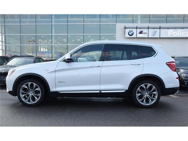 2016 BMW X3 xDrive28d (Stk: PN87549) in Brampton - Image 2 of 14
