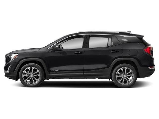 2019 GMC Terrain SLT (Stk: 169154) in Medicine Hat - Image 2 of 8