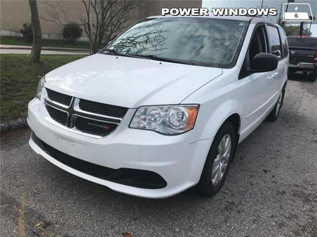 2014 Dodge Grand Caravan SE/SXT (Stk: 23660T) in Newmarket - Image 1 of 14