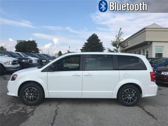 2019 Dodge Grand Caravan CVP/SXT (Stk: Y18381) in Newmarket - Image 2 of 20