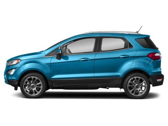 2018 Ford EcoSport SE (Stk: JK-503) in Calgary - Image 2 of 9