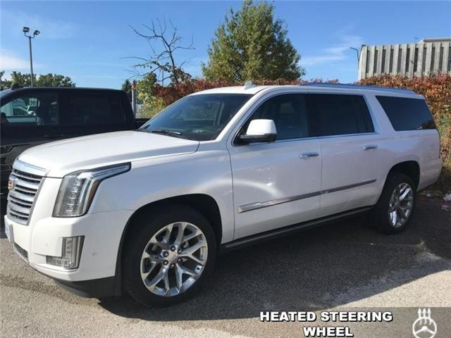 2018 Cadillac Escalade ESV Platinum (Stk: R402931) in Newmarket - Image 2 of 6