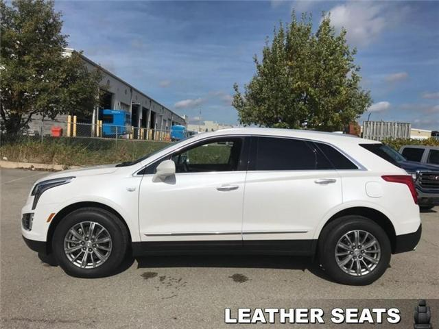 2018 Cadillac XT5 Luxury (Stk: Z230231) in Newmarket - Image 2 of 20