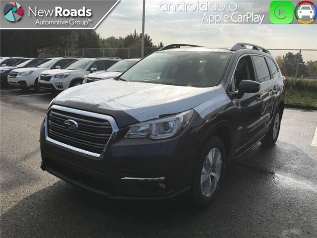 2019 Subaru Ascent Touring (Stk: S19111) in Newmarket - Image 1 of 21