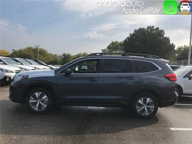 2019 Subaru Ascent Touring (Stk: S19111) in Newmarket - Image 2 of 21