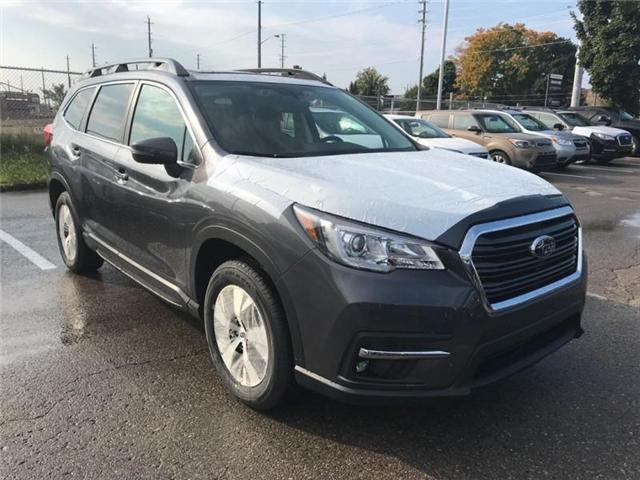 2019 Subaru Ascent Touring (Stk: S19111) in Newmarket - Image 7 of 21