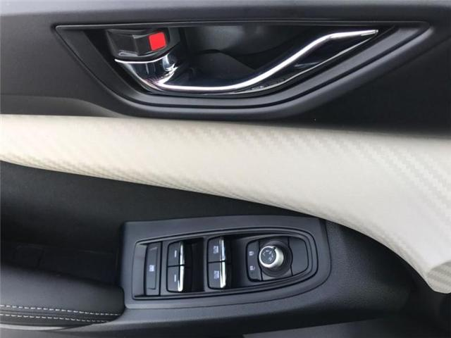 2019 Subaru Ascent Touring (Stk: S19111) in Newmarket - Image 15 of 21