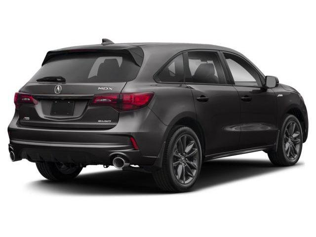 2019 Acura MDX A-Spec (Stk: M12196) in Toronto - Image 3 of 9