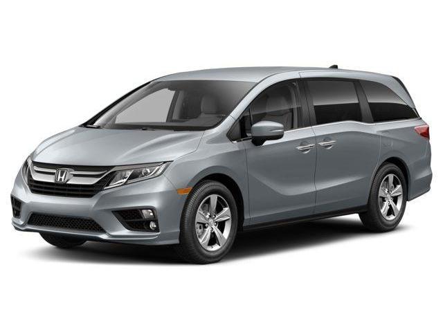 2019 Honda Odyssey EX (Stk: Y19136) in Toronto - Image 1 of 9