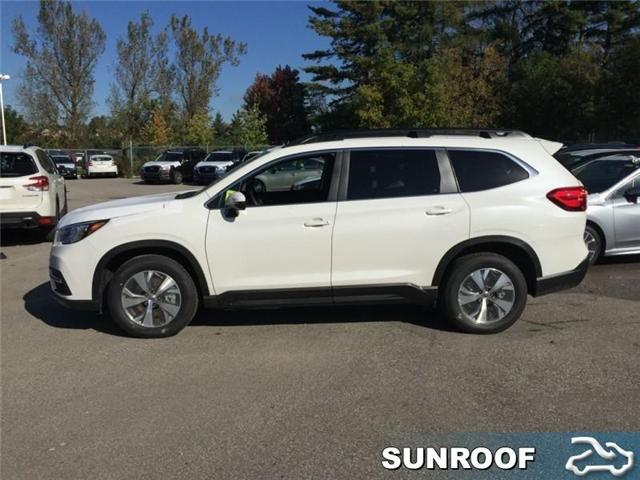 2019 Subaru Ascent Touring w/ Captains Chair (Stk: 32172) in RICHMOND HILL - Image 2 of 19