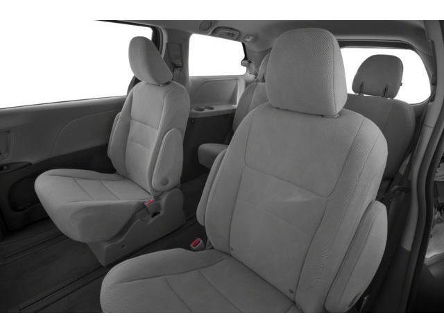 2018 Toyota Sienna LE 8-Passenger (Stk: 598-18) in Stellarton - Image 8 of 9
