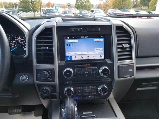 2017 Ford F-150 Lariat (Stk: OF18555A) in Uxbridge - Image 17 of 17