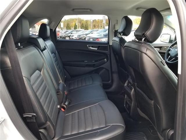 2015 Ford Edge SEL (Stk: P1148) in Uxbridge - Image 2 of 13