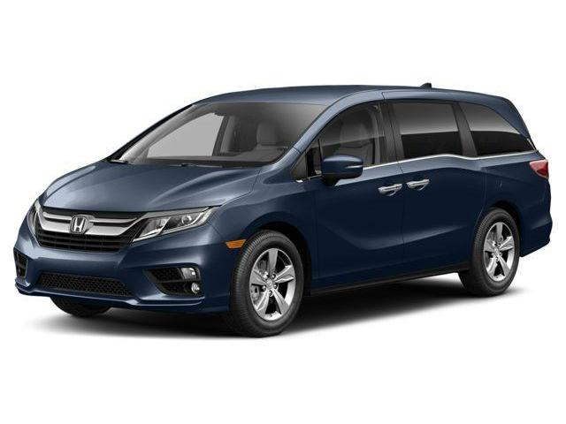 2019 Honda Odyssey EX (Stk: U159) in Pickering - Image 1 of 9