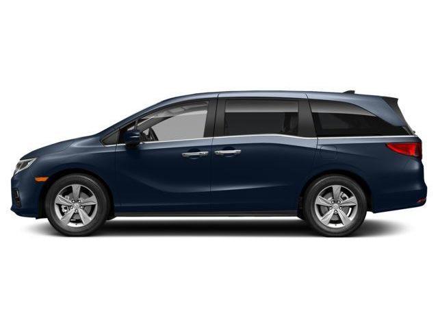 2019 Honda Odyssey EX (Stk: U159) in Pickering - Image 2 of 9