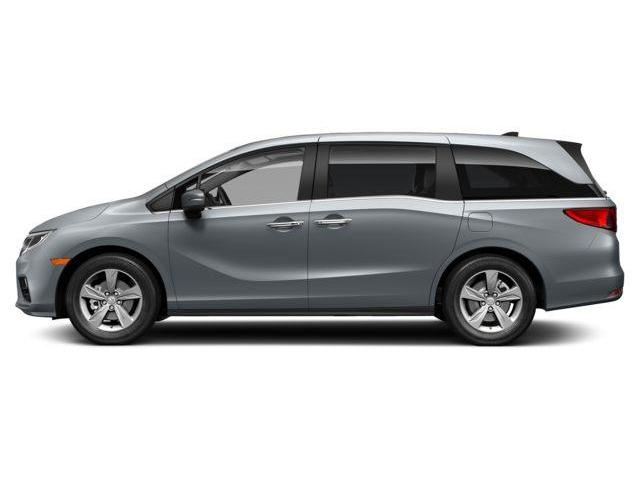 2019 Honda Odyssey EX (Stk: U161) in Pickering - Image 2 of 9