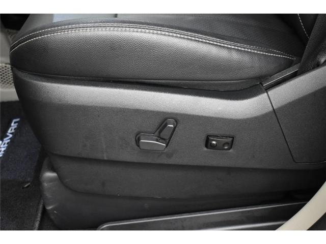 2018 Dodge Grand Caravan Crew- UCONNECT * NAV * LEATHER (Stk: B2470) in Cornwall - Image 2 of 30