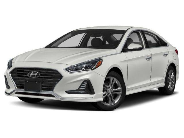 2019 Hyundai Sonata ESSENTIAL (Stk: 19107) in Ajax - Image 1 of 9