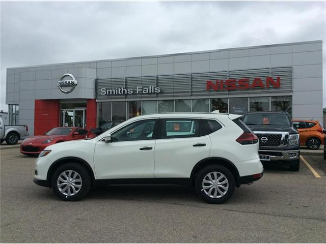 2018 Nissan Rogue S (Stk: 18-334) in Smiths Falls - Image 1 of 13