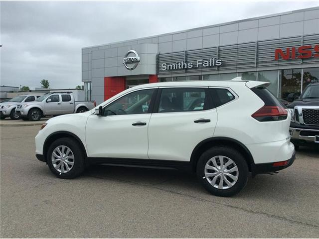 2018 Nissan Rogue S (Stk: 18-334) in Smiths Falls - Image 2 of 13