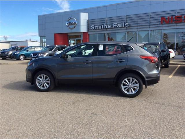 2018 Nissan Qashqai S (Stk: 18-344) in Smiths Falls - Image 2 of 13