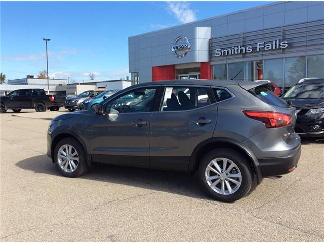 2018 Nissan Qashqai S (Stk: 18-348) in Smiths Falls - Image 3 of 13