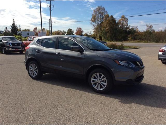 2018 Nissan Qashqai S (Stk: 18-348) in Smiths Falls - Image 5 of 13