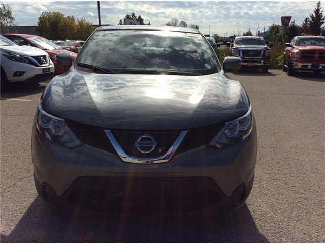 2018 Nissan Qashqai S (Stk: 18-348) in Smiths Falls - Image 8 of 13