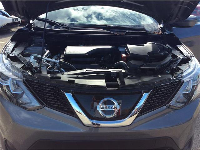 2018 Nissan Qashqai S (Stk: 18-348) in Smiths Falls - Image 13 of 13