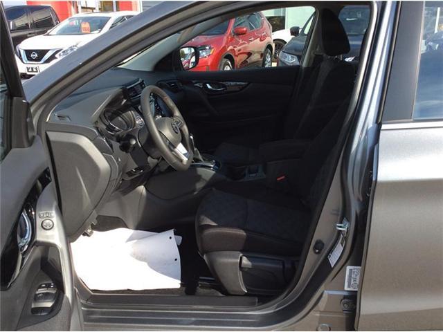 2018 Nissan Qashqai SV (Stk: 18-350) in Smiths Falls - Image 9 of 13