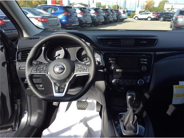 2018 Nissan Qashqai SV (Stk: 18-350) in Smiths Falls - Image 11 of 13