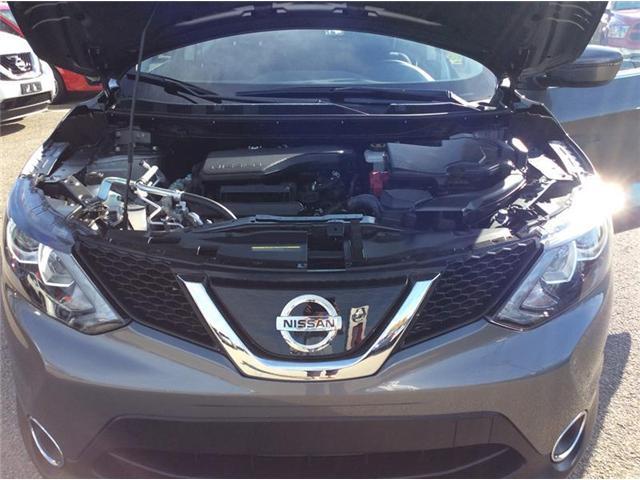 2018 Nissan Qashqai SV (Stk: 18-350) in Smiths Falls - Image 13 of 13