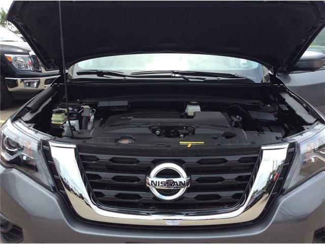 2018 Nissan Pathfinder Platinum (Stk: 18-361) in Smiths Falls - Image 13 of 13