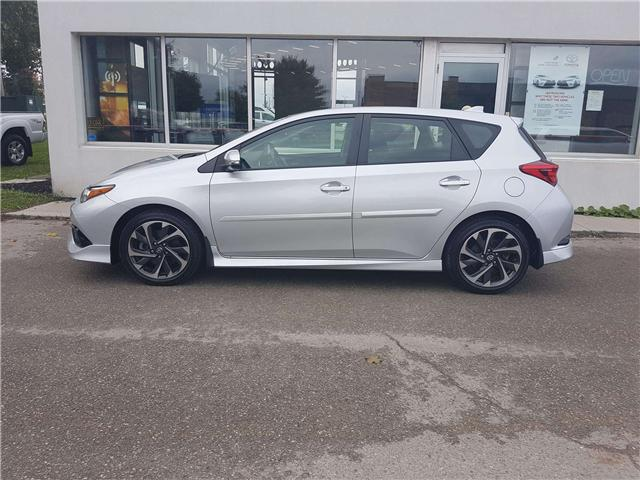 2016 Scion iM Base (Stk: U01032) in Guelph - Image 2 of 30