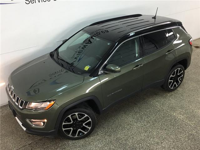 2017 Jeep Compass Limited (Stk: 33510W) in Belleville - Image 2 of 29