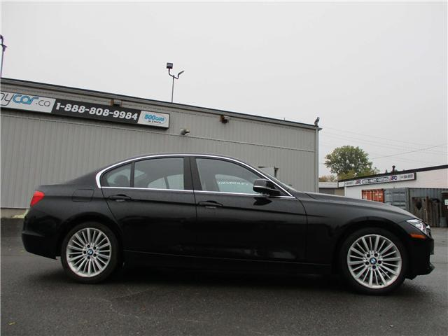 2014 BMW 328i xDrive (Stk: 181509) in Richmond - Image 2 of 14