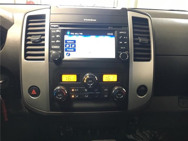 2018 Nissan Frontier PRO-4X (Stk: P0618) in Owen Sound - Image 9 of 12