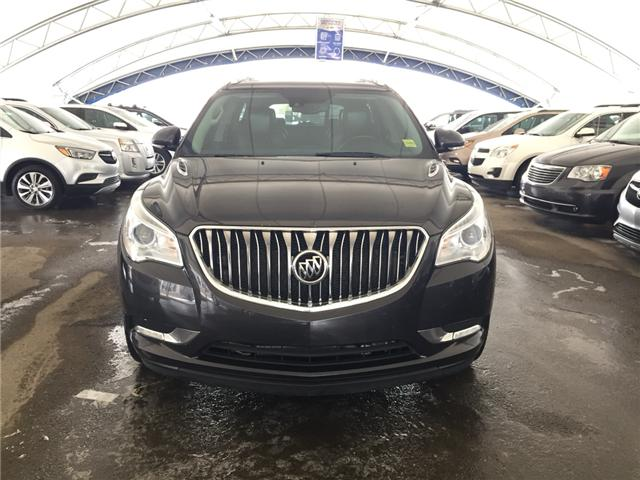 2014 Buick Enclave Leather (Stk: 136337) in AIRDRIE - Image 2 of 5