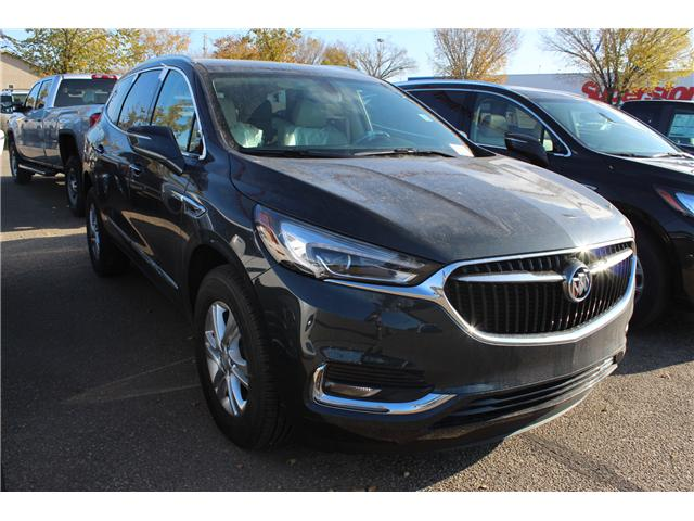 2019 Buick Enclave Essence (Stk: 168632) in Medicine Hat - Image 1 of 15