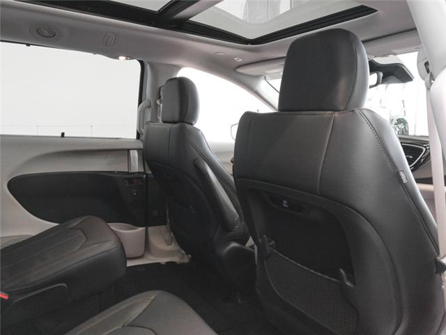 2019 Chrysler Pacifica Touring L Plus Panoramic Moonroof Bluetooth