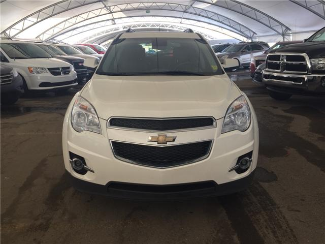 2014 Chevrolet Equinox 2LT (Stk: 113859) in AIRDRIE - Image 2 of 21